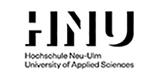 Hochschule für Angewandte Wissenschaften - Fachhochschule Neu-Ulm