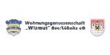 """Wohnungsgenossenschaft """"Wismut"""" Aue/Lößnitz eG"""