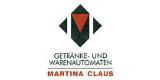 Martina Claus Getränke- und Warenautomaten