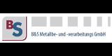 Logo B & S Metallbe- und -verarbeitungs GmbH