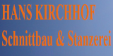 Hans Kirchhof Schnittbau & Stanzerei