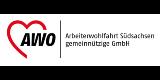 Logo Arbeiterwohlfahrt Südsachsen gGmbH