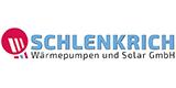 Logo Schlenkrich Wärmepumpen & Solar GmbH