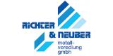 Logo Richter & Neuber Metallveredelung GmbH