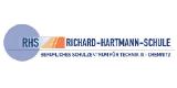 Logo RHS RICHARD-HARTMANN-SCHULE