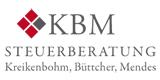 Kreikenbohm, Büttcher, Mendes, Steuerberater